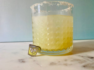 Margarita Pin