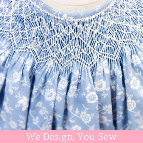 Sew Along: Mary De Series | May 28-29, June 4-5