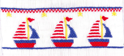 Patriotic Regatta