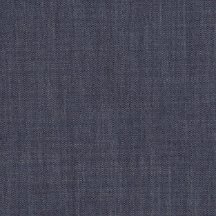 Chambray Denim Indigo Shadow