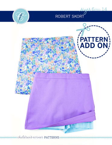 Robert Skort Add-on - Digital Download
