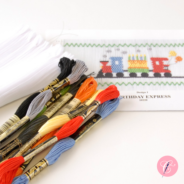 Pleated Insert Kit: Birthday Express