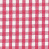"Gingham 1/8"" - Watermelon"