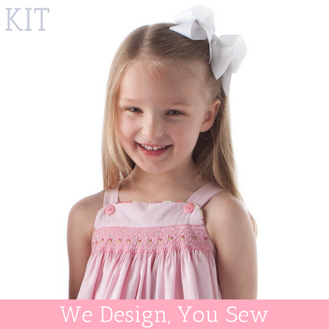 Katina Pre-Pleated Kit