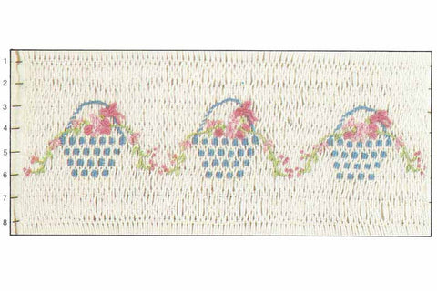 Children's Corner Mige Smocking Plate