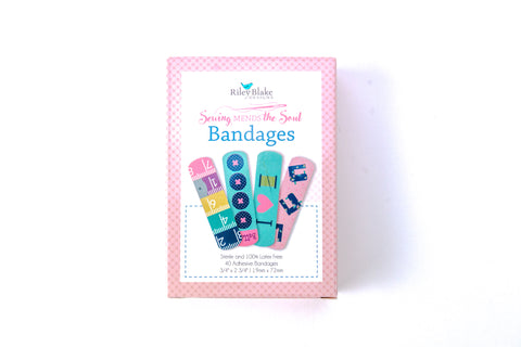 Sewing Bandages