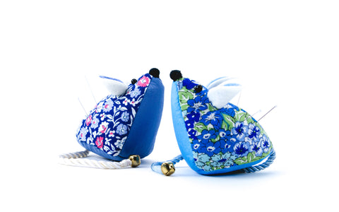 Liberty Mouse Pin Cushion