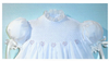 Christening Gown for Gianna