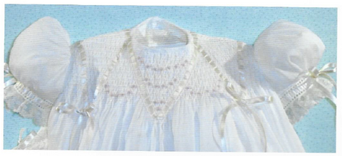 Christening Gown for Josephine