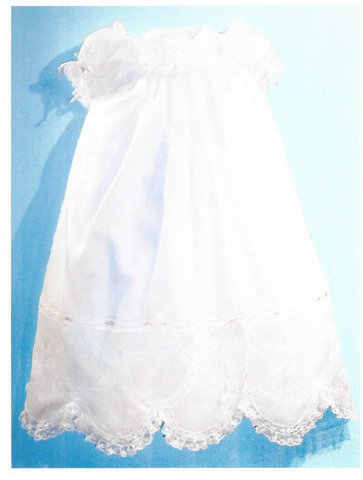 Christening Gown for Paolina