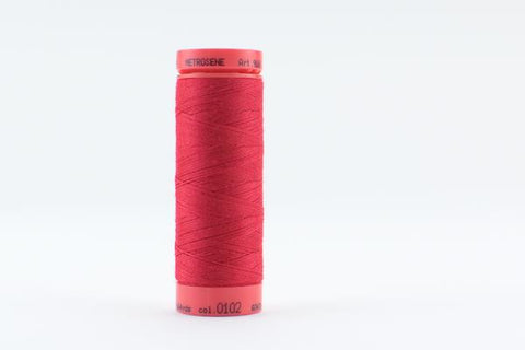 Metrosene Poly Thread Small Assorted Colors