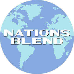 Nations Blend - 12oz