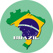 Load image into Gallery viewer, Brazil Bravo - 12 oz