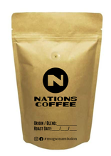 Load image into Gallery viewer, Nations Blend - 12oz