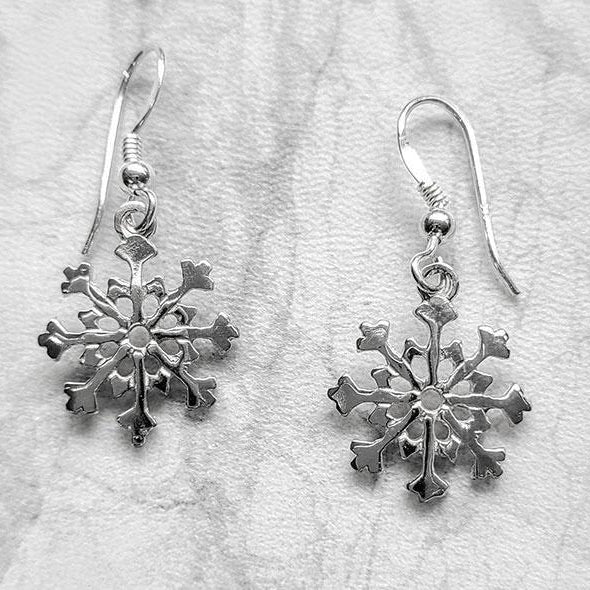 Delicate SnowFlakes are a Top Seller | Artfest Ontario