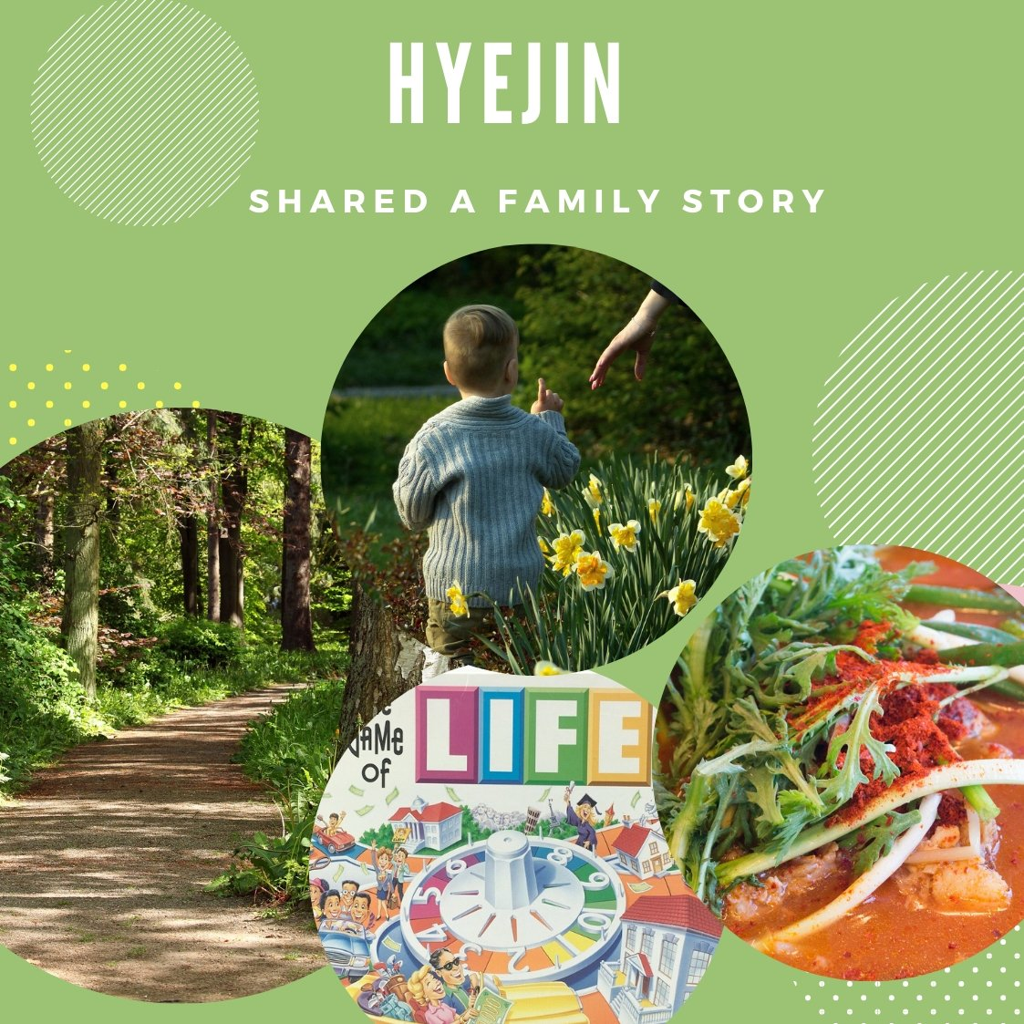 Hyejin shares a story: Every experience I have with my son is a priceless experience | Artfest Ontario