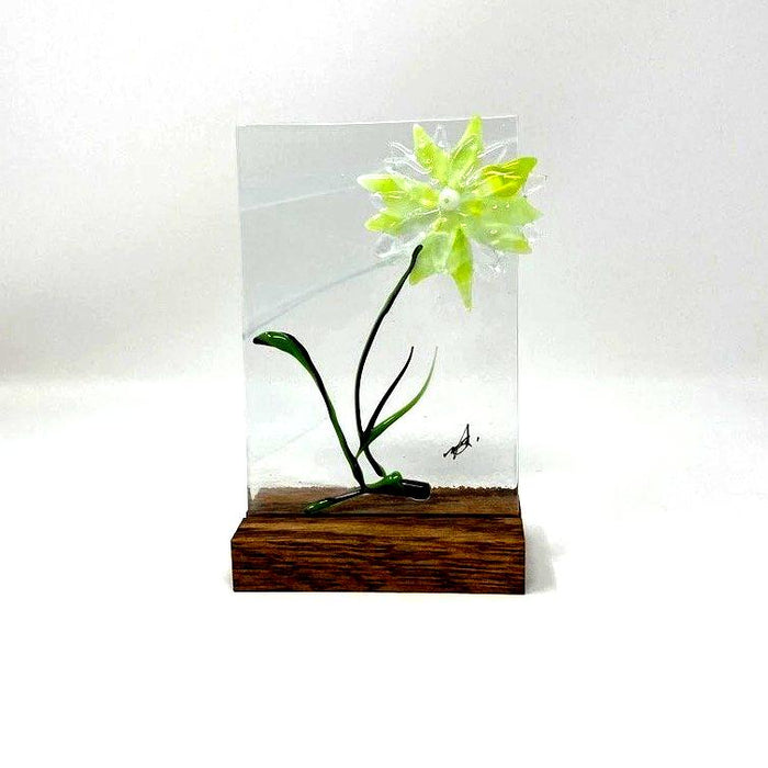SPRING FLOWERS by Shardz Art Glass | Artfest Ontario