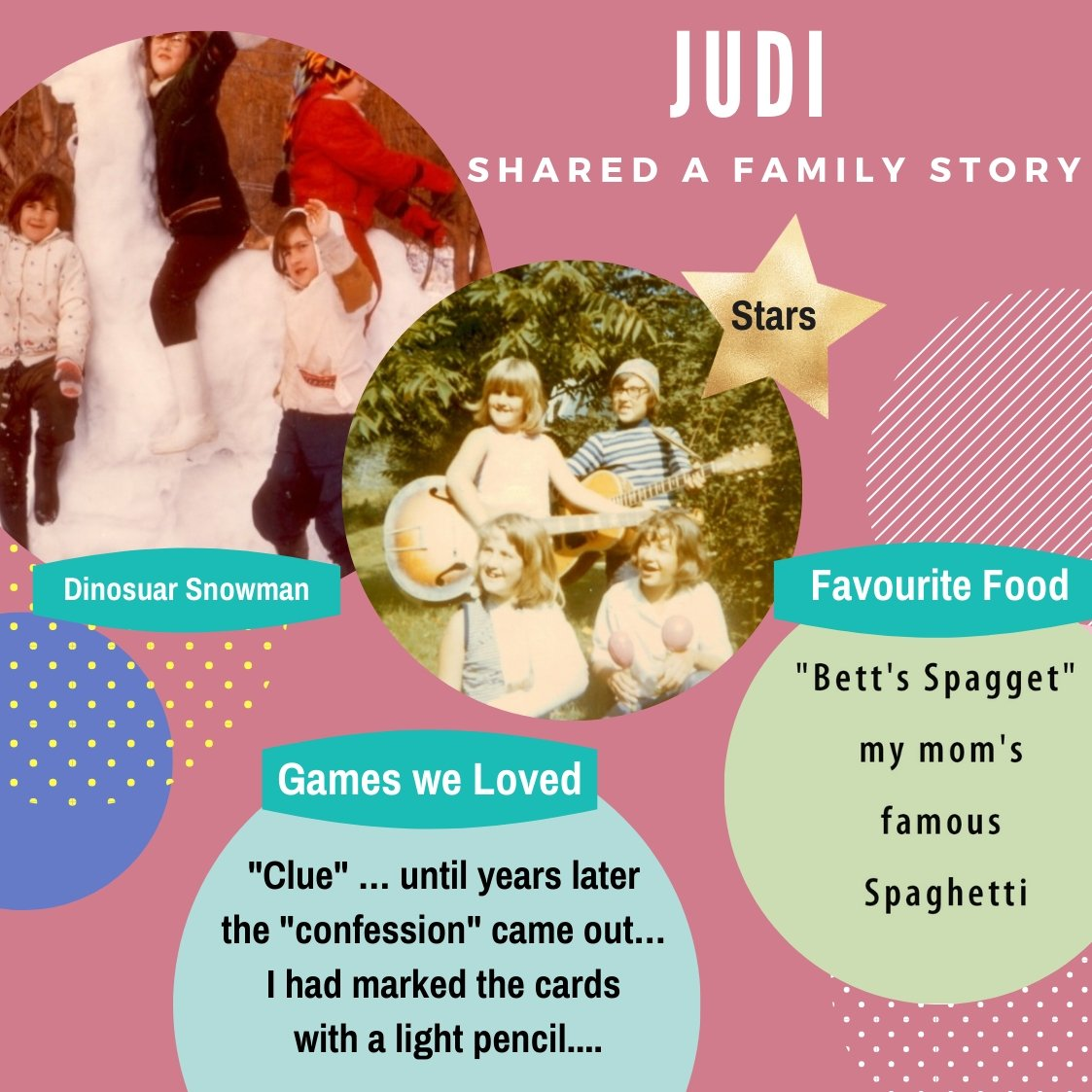 The Truth Came Out.....Confession from Judi | Artfest Ontario