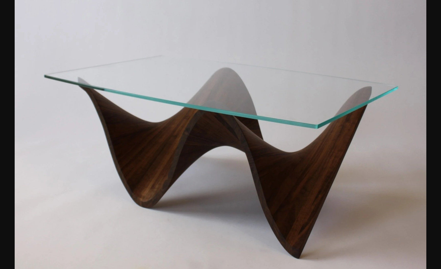 Wave Coffee Table by Merganzer Furniture | Artfest Ontario