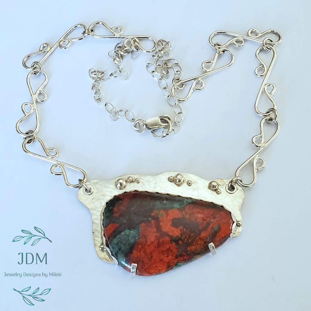 JDM - Jewelry Designs by Mikki | Artfest Ontario