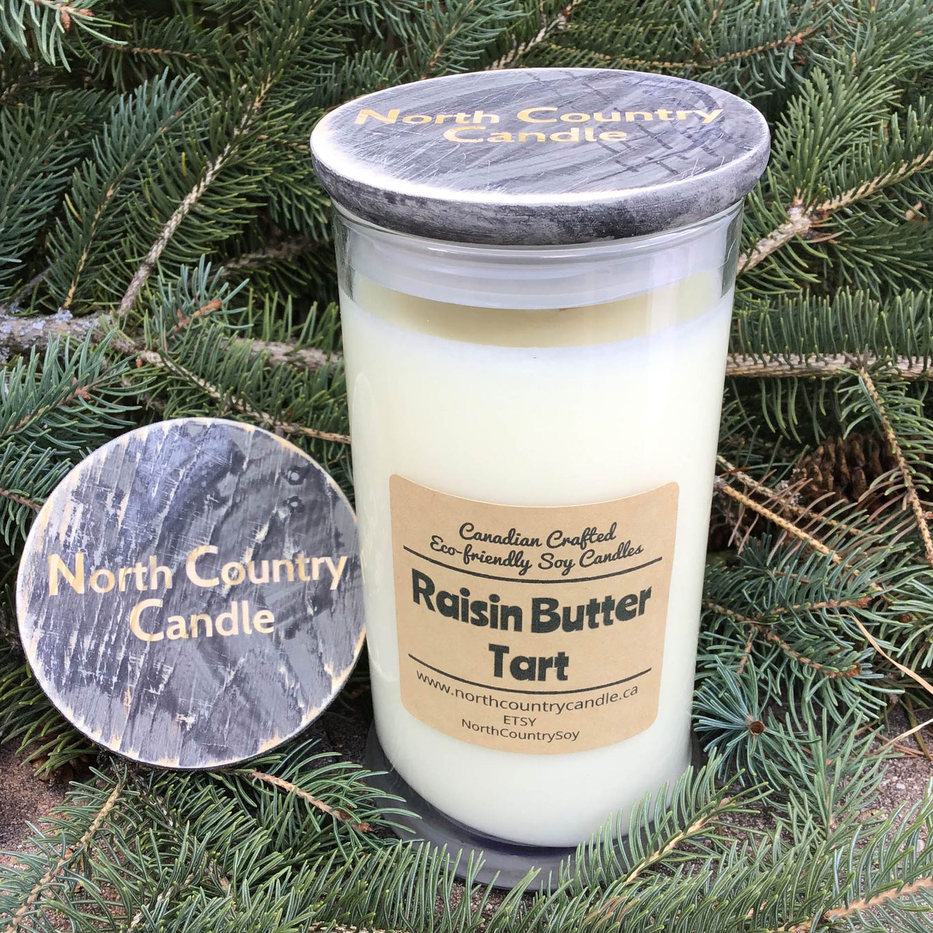 North Country Candle | Artfest Ontario