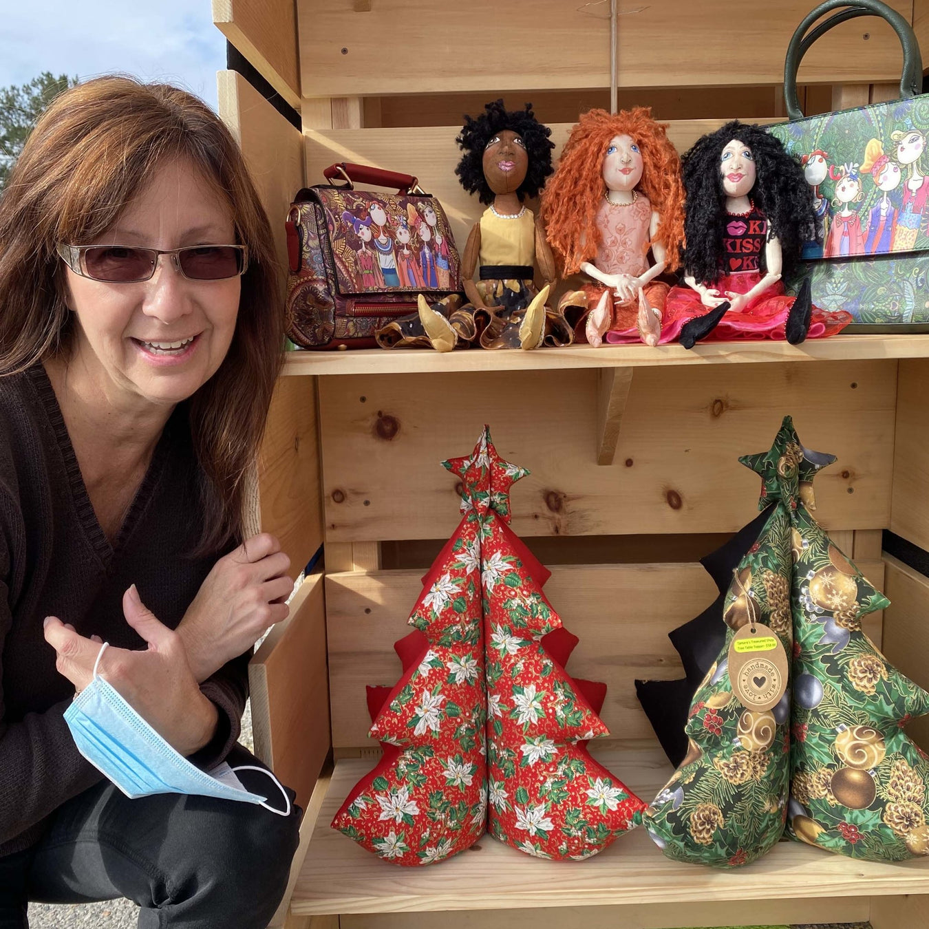 Tamara's Treasured Shop | Artfest Ontario