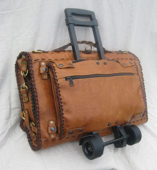 1st Class carry-on detachable bag - Artfest Ontario - Gu krea..shun - Bags