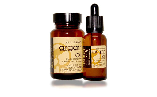Argan Oil - Artfest Ontario - Earth to Body - Body Care