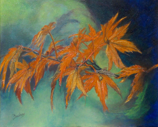 AUTUMN COLOURS - Artfest Ontario - BC's Art Studio - Paintings