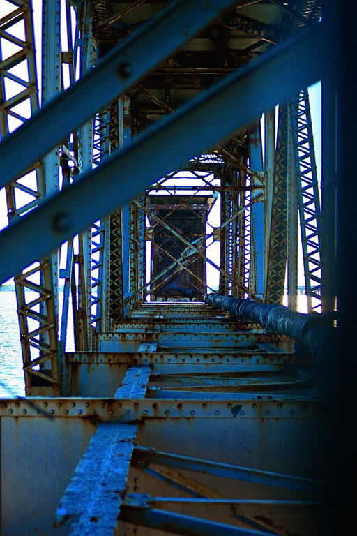 Bahia Bridge - Artfest Ontario - Loretta Meyer Fine Art Photography - Photographic Art