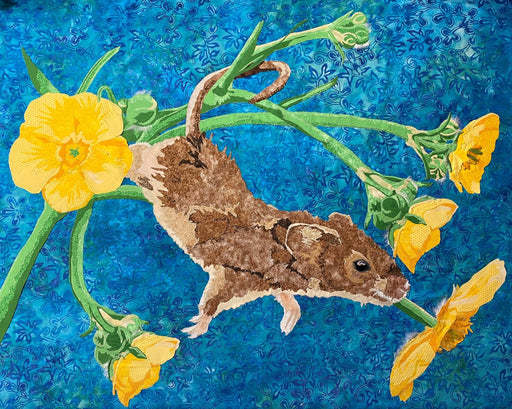 Balancing Between Buttercups - Artfest Ontario - Tamara's Treasured Shop - Home Decor