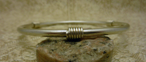 Bangle - Wrap - Artfest Ontario - Devine Fine Jewellery - Bracelet/ Bangle