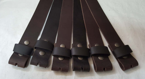 Belts - Artfest Ontario - Iron Art - Clothing & Accessories