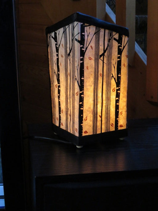Birch Sap Wine - Artfest Ontario - Aurora Light Sculptures - Furniture & Houseware