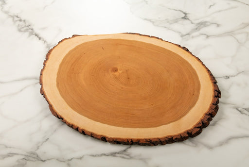 Cherry Wood Placemat - Regular - Artfest Ontario - Live Edged Woodcraft -