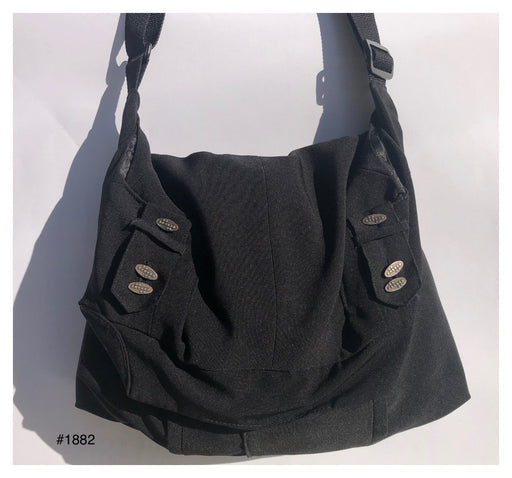 Crossbody Bag # 1882 - Artfest Ontario - Revoila Handbags - Clothing & Accessories