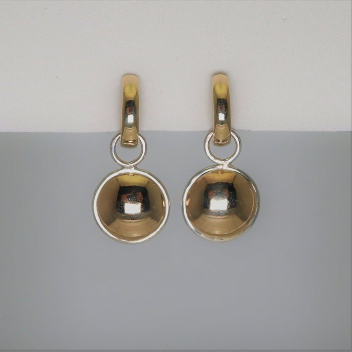 Darla - 12mm - Artfest Ontario - Devine Fine Jewellery - Earrings