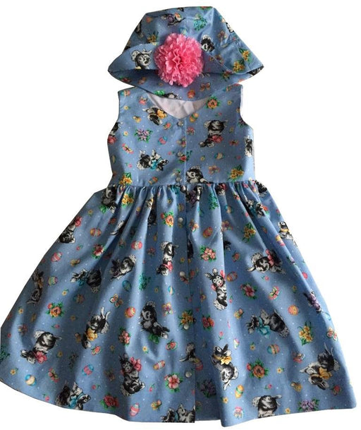 Easter Dress - Artfest Ontario - Muffin Mouse Creations - Clothing & Accessories