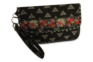 Everyday Clutch - Artfest Ontario - EMA Designs - Clothing & Accessories