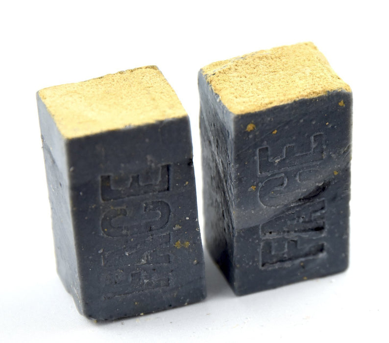 FACE – ACTIVATED CHARCOAL SOAP (VEGAN) - Artfest Ontario - Pure Heart Essentials - face