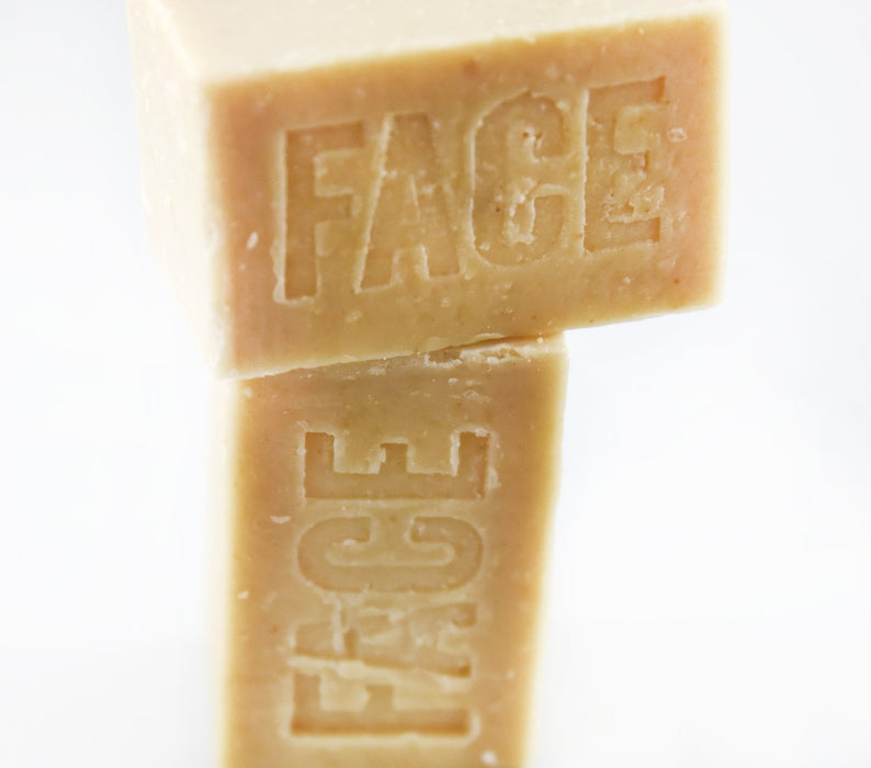 Facial Soaps – Three Varieties - Artfest Ontario