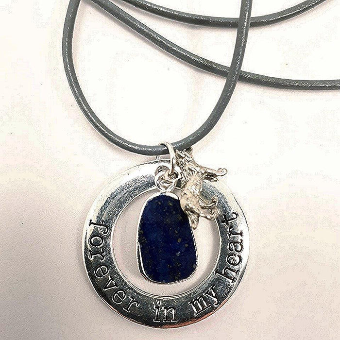 Forever In My Heart 1 - Artfest Ontario - Moosonee Puppy Rescue - Jewelry & Accessories
