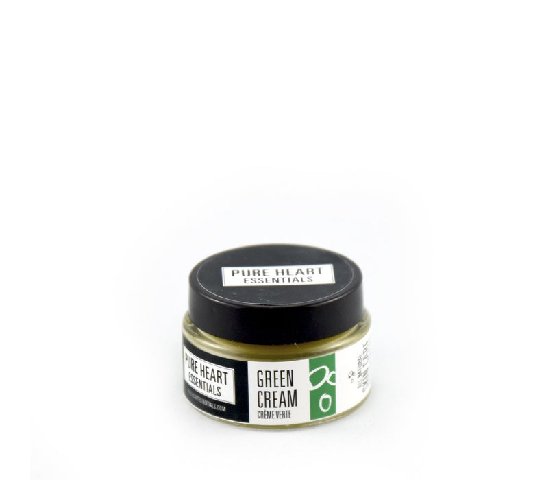 Green Cream for Dry Skin 30 ml - Artfest Ontario