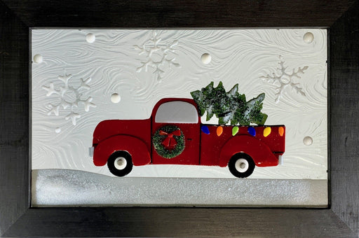 Holiday Window Series - Artfest Ontario - outofruins -