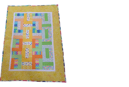 Kids Quilts - Artfest Ontario - EMA Design Treasures - Quilt