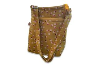 Large Everyday Crossbody Bag - Artfest Ontario - EMA Designs - Clothing & Accessories