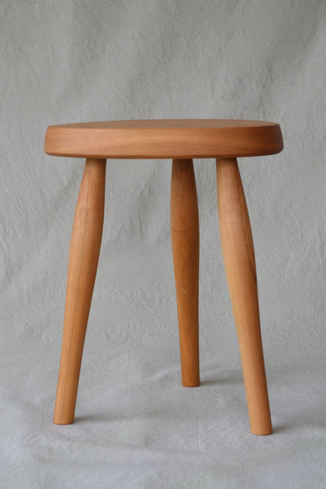 Milking Stool - Artfest Ontario - Merganzer Furniture - Furniture & Houseware