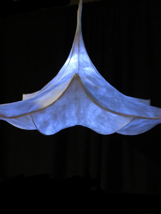 Morning Glory - Artfest Ontario - Aurora Light Sculptures - Furniture & Houseware