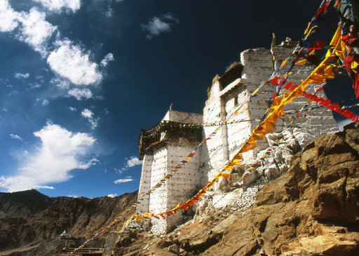Namgyal Tsemo Gompa - Artfest Ontario - Kleno Photography - Photographic Art