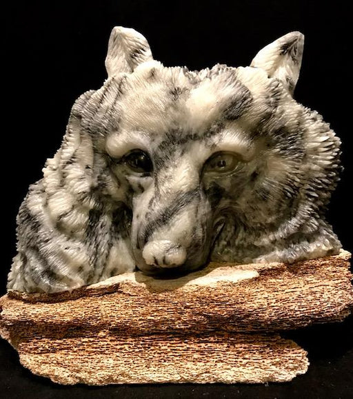 Okwaho -Spirit of the Wolf - Artfest Ontario - Native Expressions -